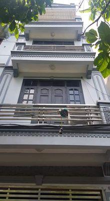 Bán nhà ngõ 50 Kim Giang cách mặt phố 50 m nhỉnh 2 tỷ tại Thanh Xuân