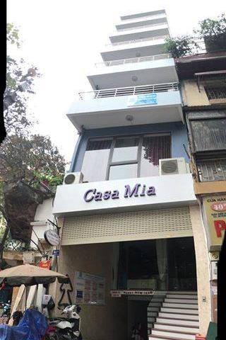 Cho thuê văn phòng tại 42A Trần Xuân Soạn, Hai Bà Trưng, HN