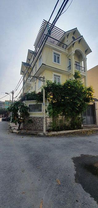 villa 2mt đường số 1, cách Hiệp Bình 50m, cách Quốc lộ 13 300m, Phạm Văn đồng 500m, Hiệp Bình Chánh, TP Thủ Đức