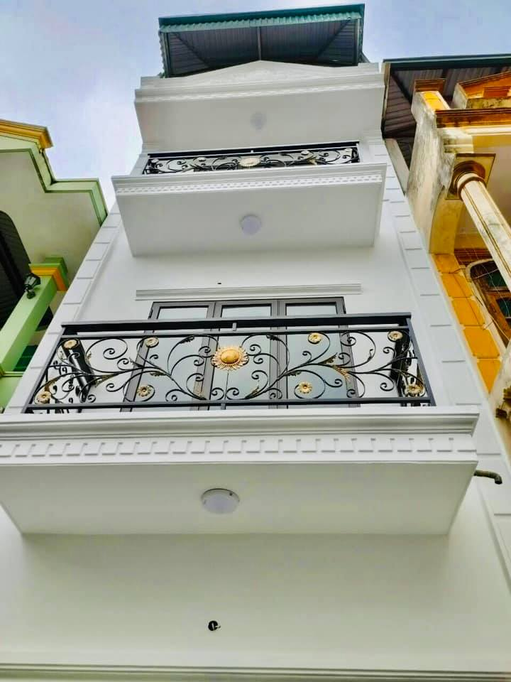 Bán nhà ngõ 12 Kim Giang 25m2*5T cách mặt phố 50m tại Thanh Xuân lh 0328849296