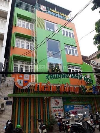 Cho thuê nhà nguyên căn, 2MT đường Hát Giang, Quận Tân Bình