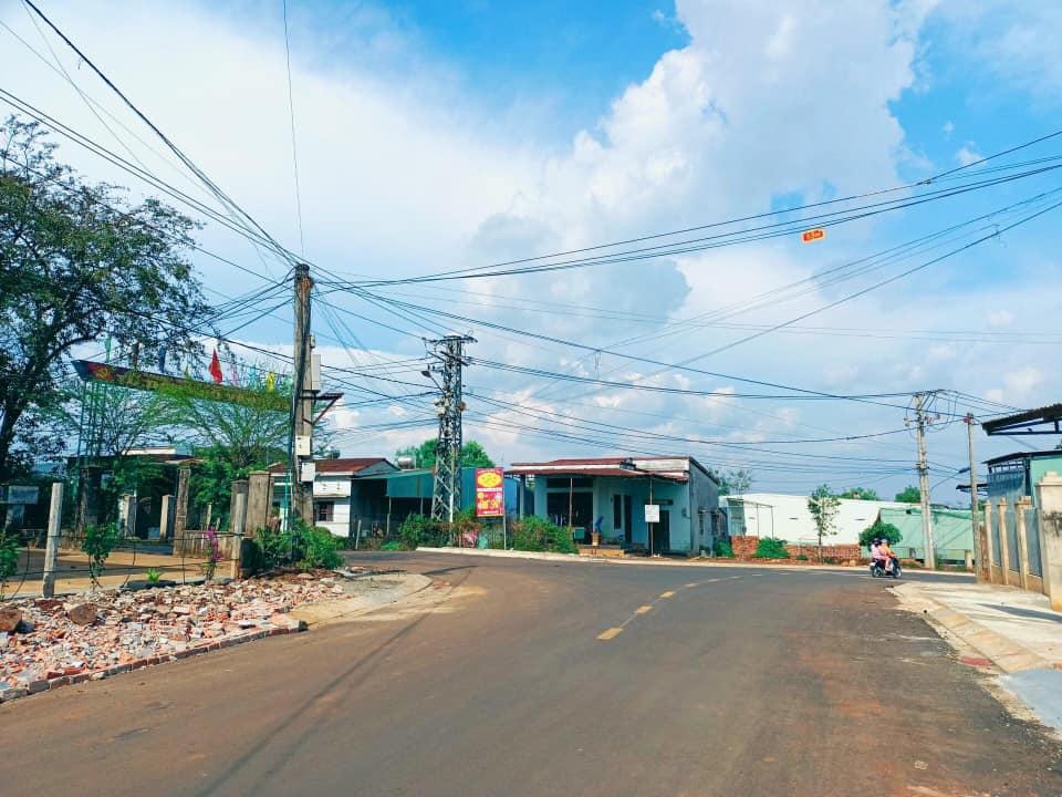 Cần bán đất phường Yên Thế lô góc 2 mặt tiền