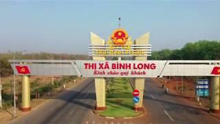 Đất ở thị xã Bình Long chỉ 179 triệu sở hữu ngay 1000m2