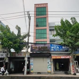 Cho thuê nhà mặt tiền Tô Hiến Thành Q10