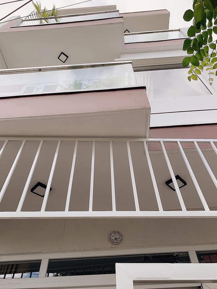 Bán Nhà 3 tầng kiệt 249 Hà Huy Tập đẹp mê ly