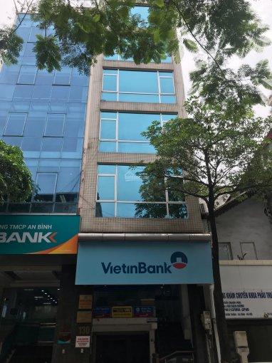Cho thuê văn phòng tại địa chỉ số 130 Quán Thánh, quận Ba Đình, Hà Nội