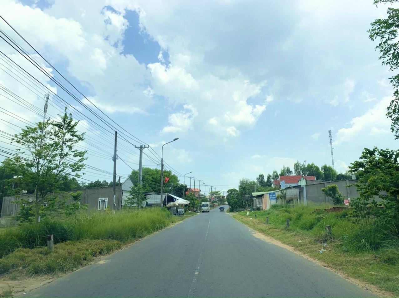 21m mặt tiền đường chính Phước Bình Long Thành