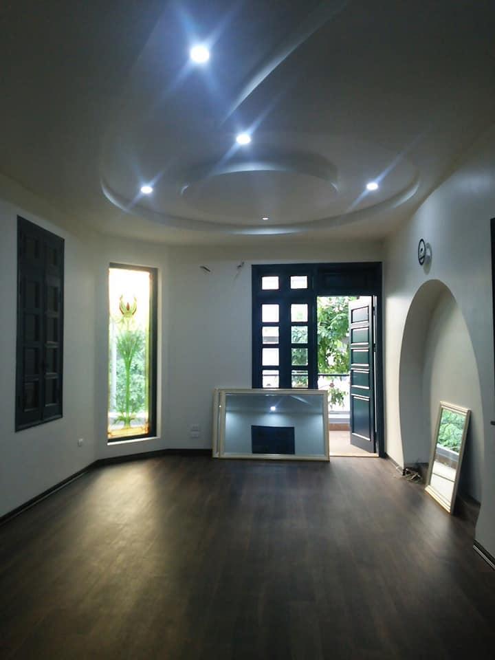 Bán Biệt thự sân vườn khu đô thị Văn Quán 188mx4T vip Hà Đông