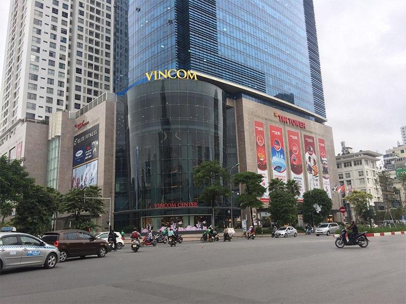BQL tòa nhà TNR 54A Nguyễn Chí Thanh cần cho thuê văn phòng hạng A