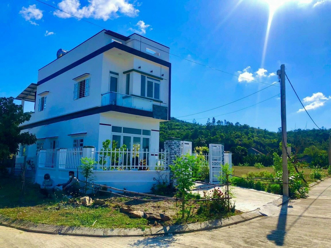 Chính chủ cần tiền gấp bán đất ven Biển, KDC Đồng Đèo tại Phú Yên giá chỉ 2,9tr/m2