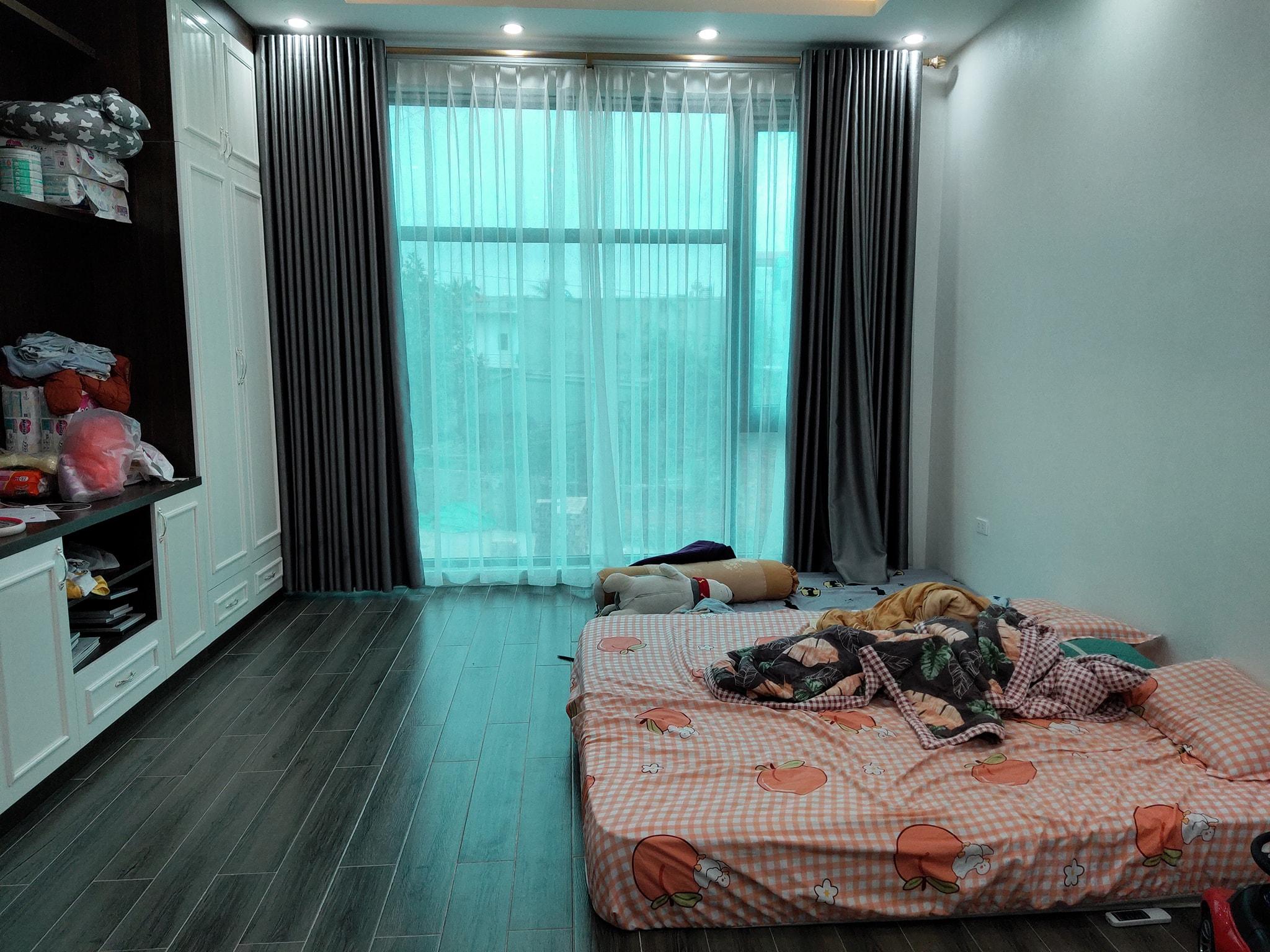 Cần bán nhà đẹp tại Phú Lãm, đường hai ô tô tải tránh nhau
