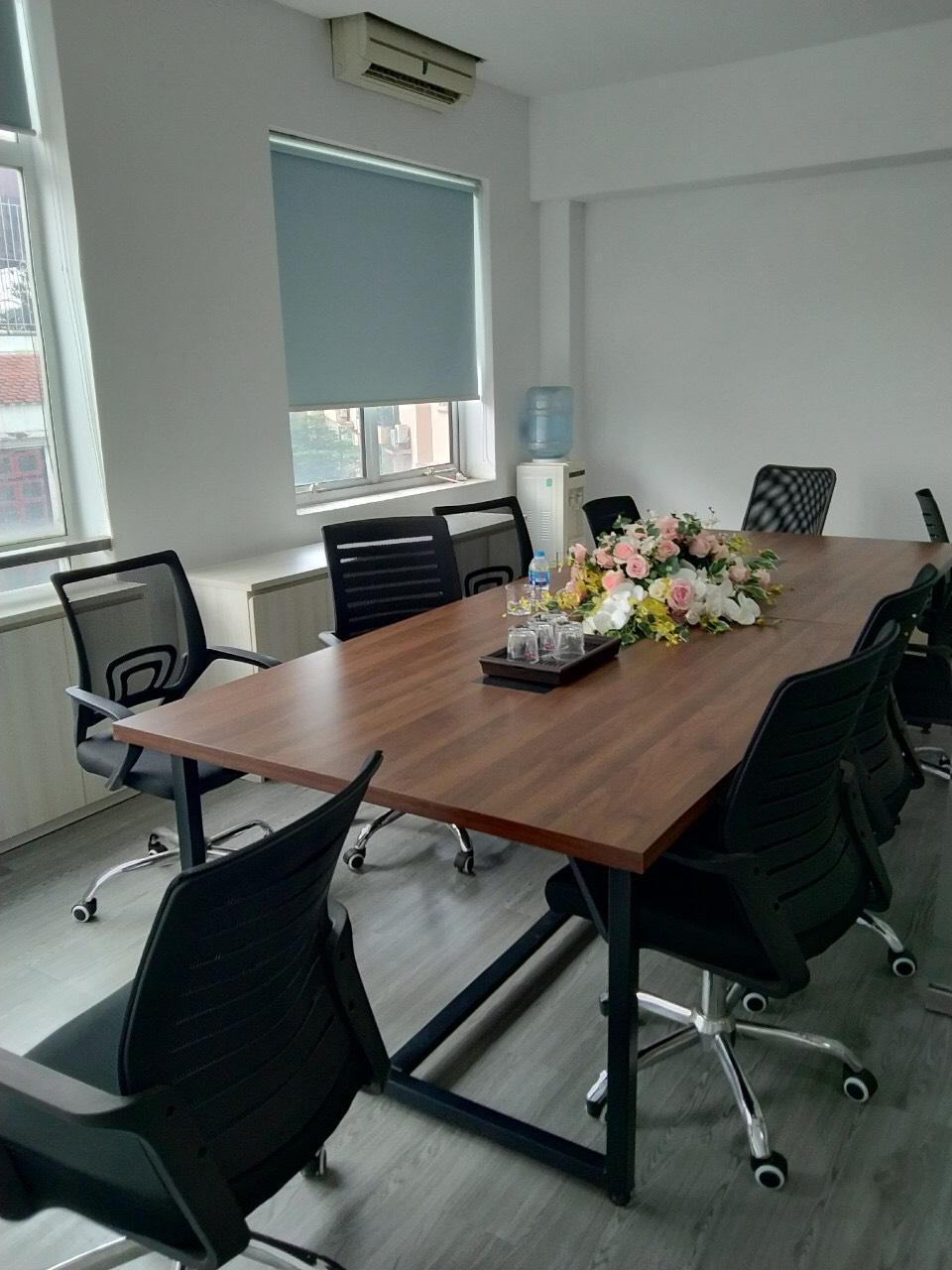 Cho thuê văn phòng trọn gói giá rẻ full nội thất, dịch vụ tiện ích tại tòa nhà VP Lê Trọng Tấn Thanh Xuân Lh: 0917971866
