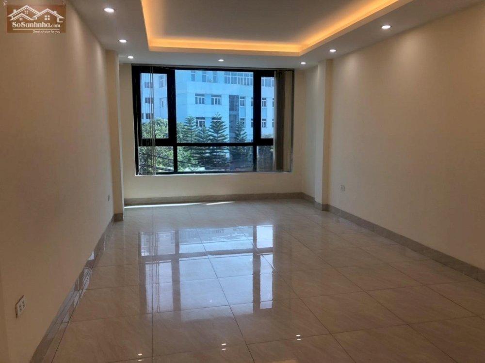 Cho thuê văn phòng giá rẻ mặt phố Hoàng Văn Thái, Thanh Xuân
