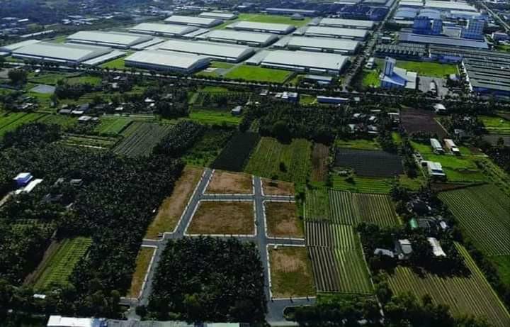 Chỉ 210Tr (thanh toán 30%) sở hữu ngay nền liền kề KCN Tân Hương Tiền Giang thổ cư 100%
