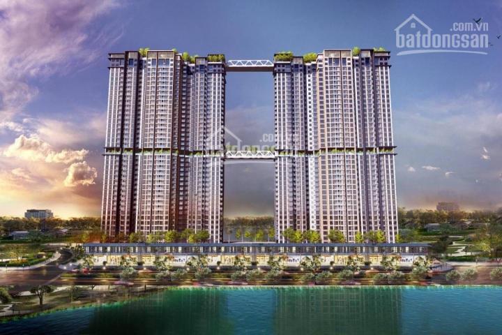 Cần bán căn 2 phòng ngủ 2 WC toà Sky Oasis S11x05A, hướng ĐN, KĐT Ecopark