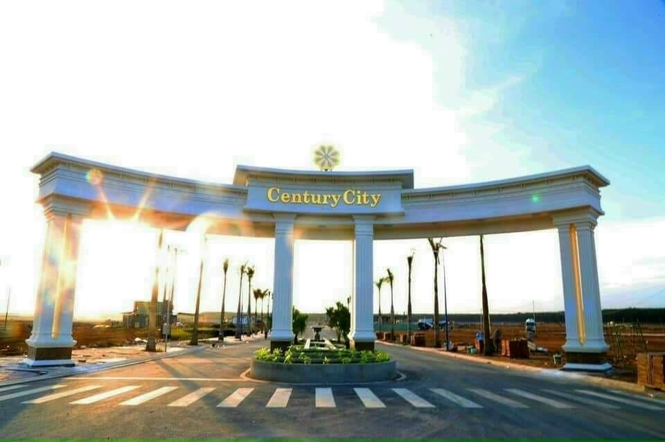 Century City đất nền sân bay long thành - Chiết khấu cực hấp dẫn mùa covid