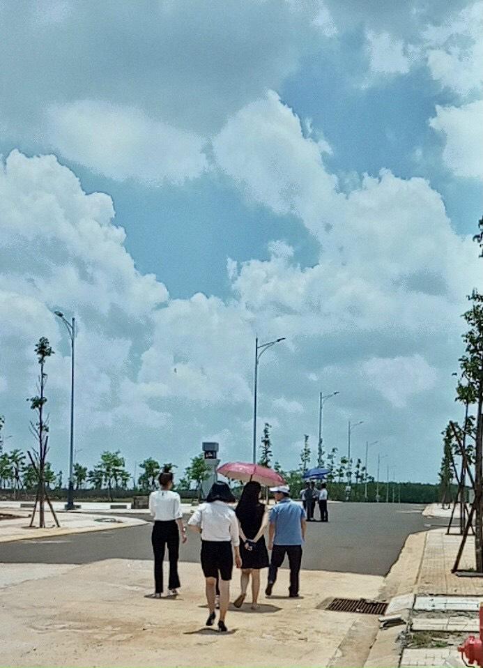 KĐT hiện đại bậc nhất Ban Mê Thuột - đất nền sổ đỏ kdt Ân Phú - chỉ từ 668tr/nền
