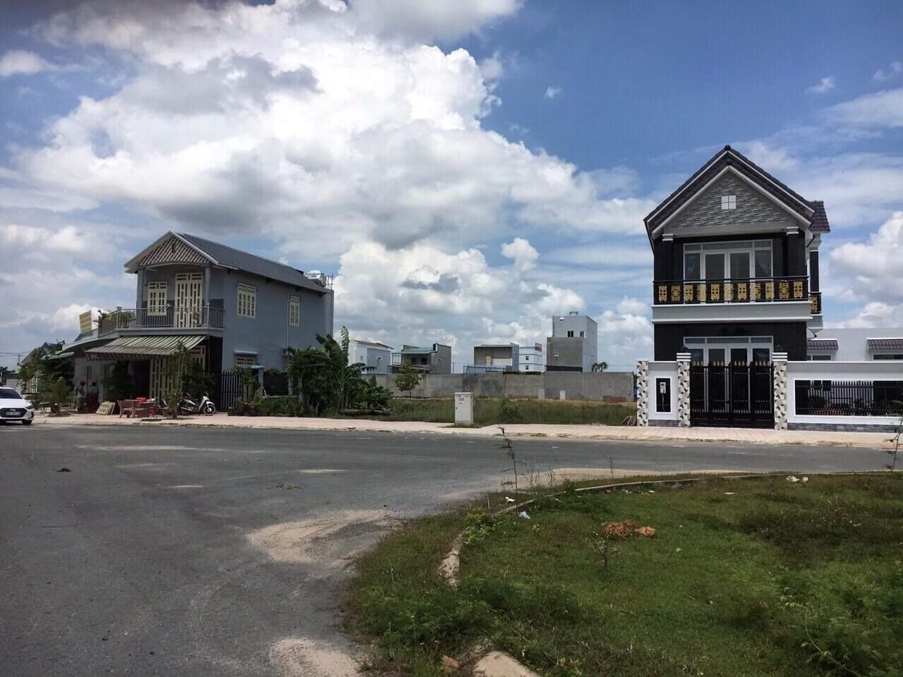Cần bán lô đất KDC An Thuận vị trí đẹp giá ngộp