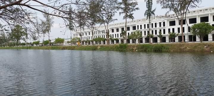 Đặt mua đất nền và nhà phố tại KĐT mekong centre Sóc Trăng trước ngày mở bán