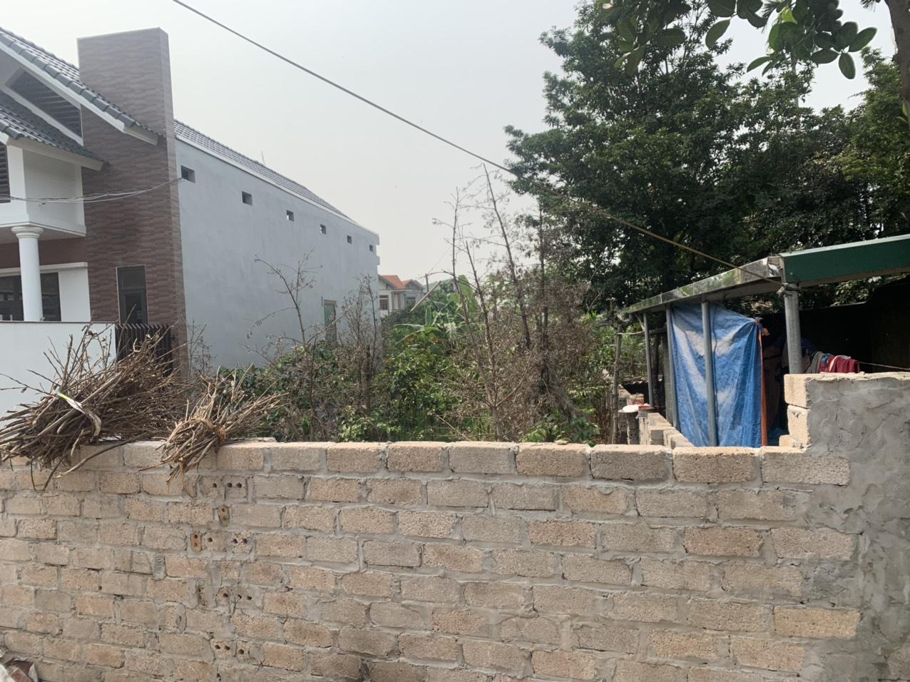 Còn một lô đất đẹp có 102 tại ngõ phố Phú Mai, phường Phú Thịnh, Tx Sơn Tây,