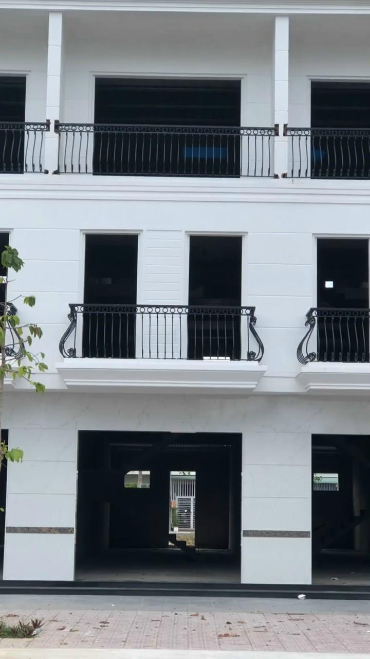 đặt mua nhà đẹp KĐT mekong centre trong giai đoạn sắp mở bán