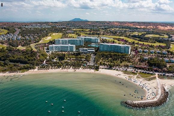 Chính chủ cần bán căn Ocean Vista Mũi Né tại Bãi đá Ông Địa