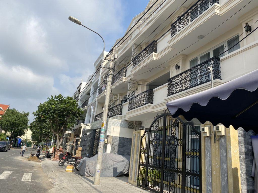 Còn duy nhất 1 căn bán nhanh nhà MT ( 4x15) Tân Hòa Đông, Gía :15 tỷ Lh: An Tín