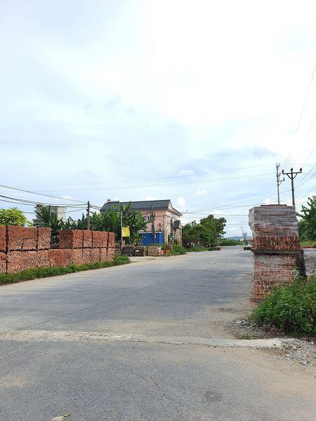 Bán lô đất 139m2 tại Vân Tra, An Đồng, An Dương, Hải Phòng Giá 16 triệu/m2