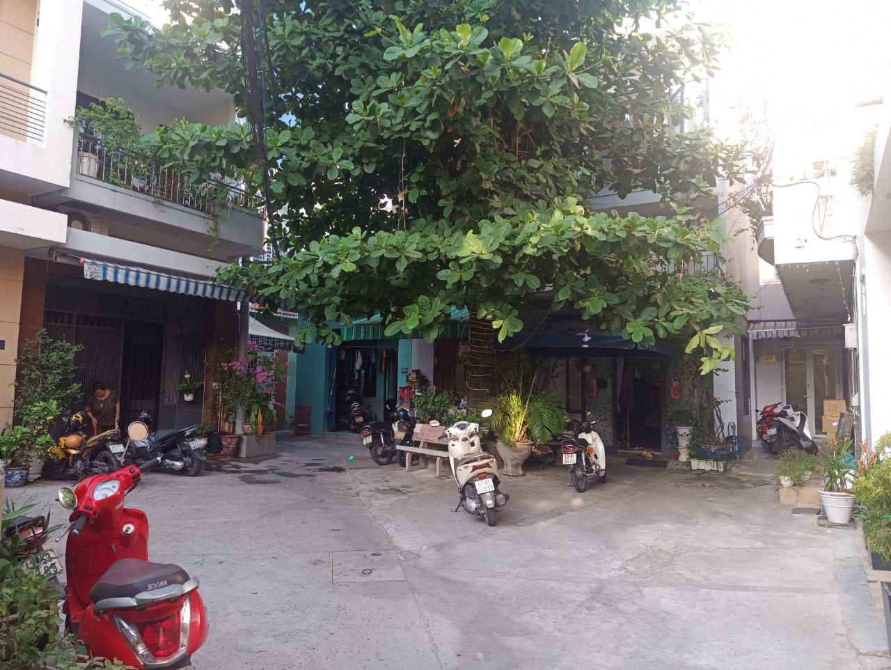 Bán nhà 2 tầng kiệt 275 Nguyễn Chí Thanh, Đà Nẵng, diện tích 125m2