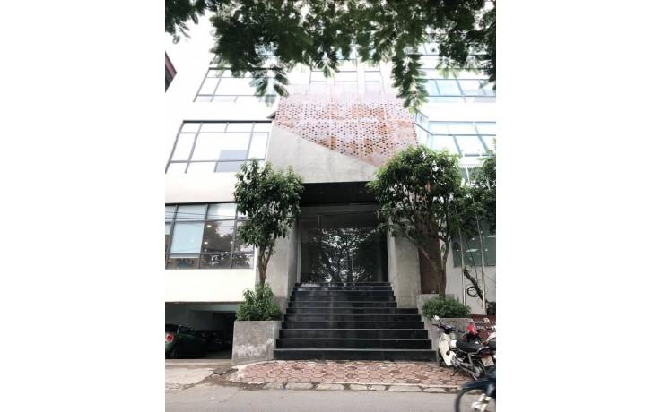 Cho thuê văn phòng diện tích 50m2 view hồ Hoàng Cầu, Đống Đa