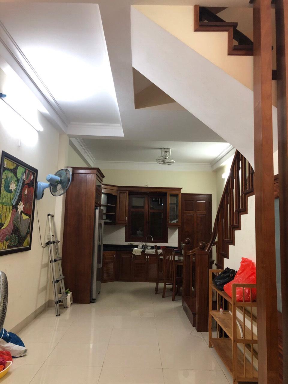 Bán nhà riêng đườngTư Đình, Quận Long Biên diện tích 45m2