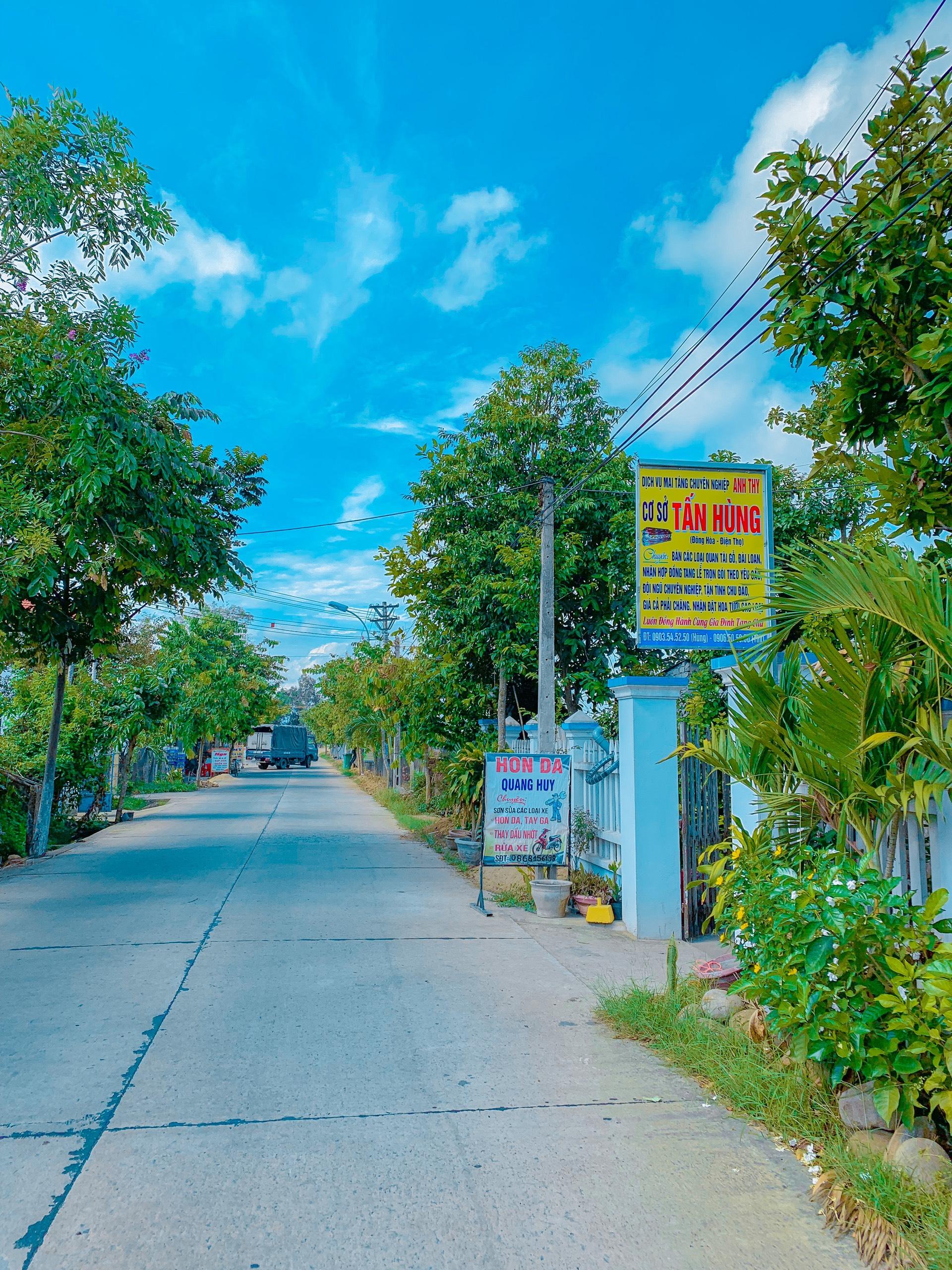 Đất thị xã Điện Bàn đường 7m5 chỉ duy nhất 8 lô liền kề mua ngay kẻo lỡ