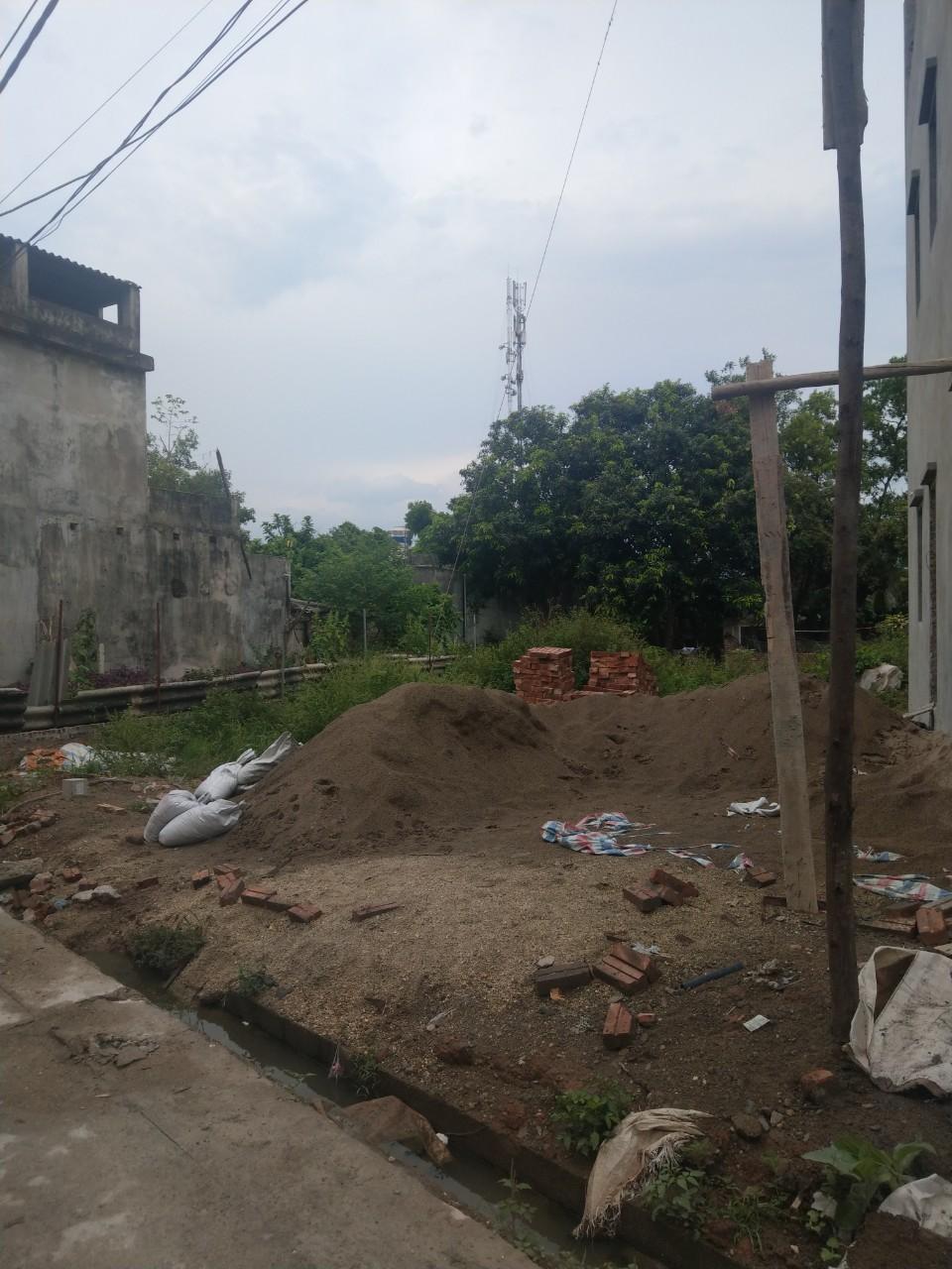 Siêu đẹp 151,2 m2 ngõ Phú Mai, Phường Phú Thịnh, thị xã Sơn Tây, Hà Nội