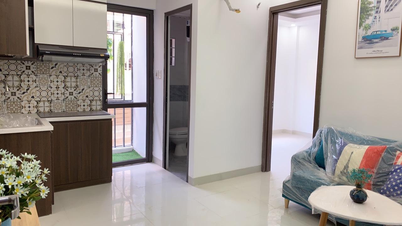 Mở bán chung cư mini Ngọc Lâm –Mipec Long Biên hơn 500 triệu/cănOto đỗ cửa