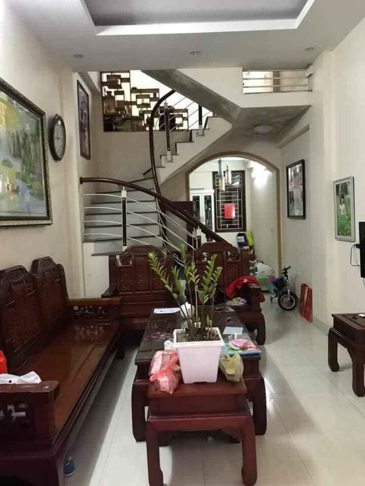 Nhà Rẻ Kim Giang , Chỉ 2,5 Tỷ - Nhà 5 Tầng - Không Có Nhà Thứ 2