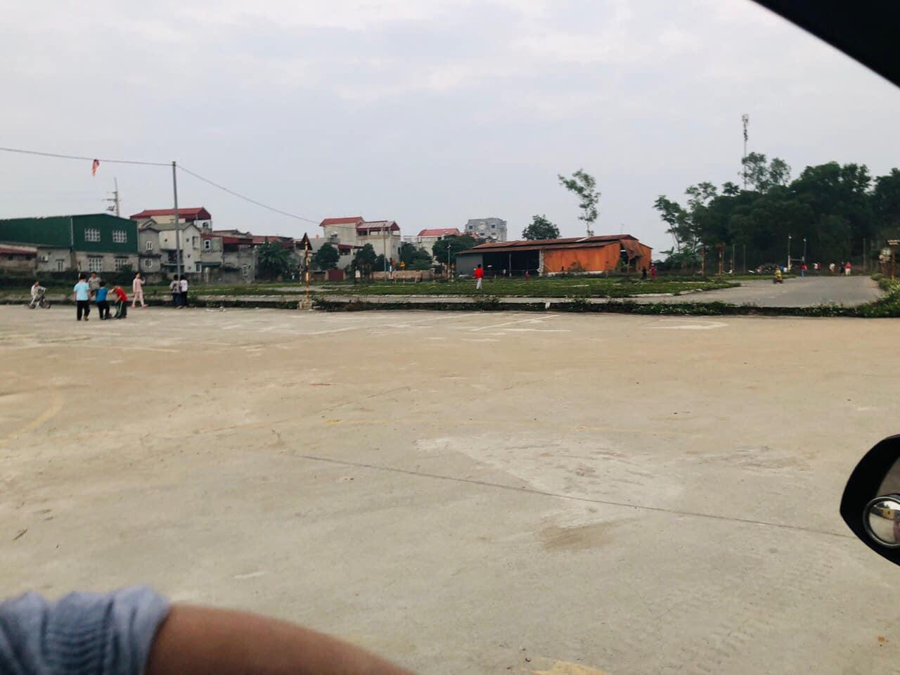 Bán 60000m (6ha) đất 50 năm tại trung tâm thành phố Sơn Tây Hà Nội
