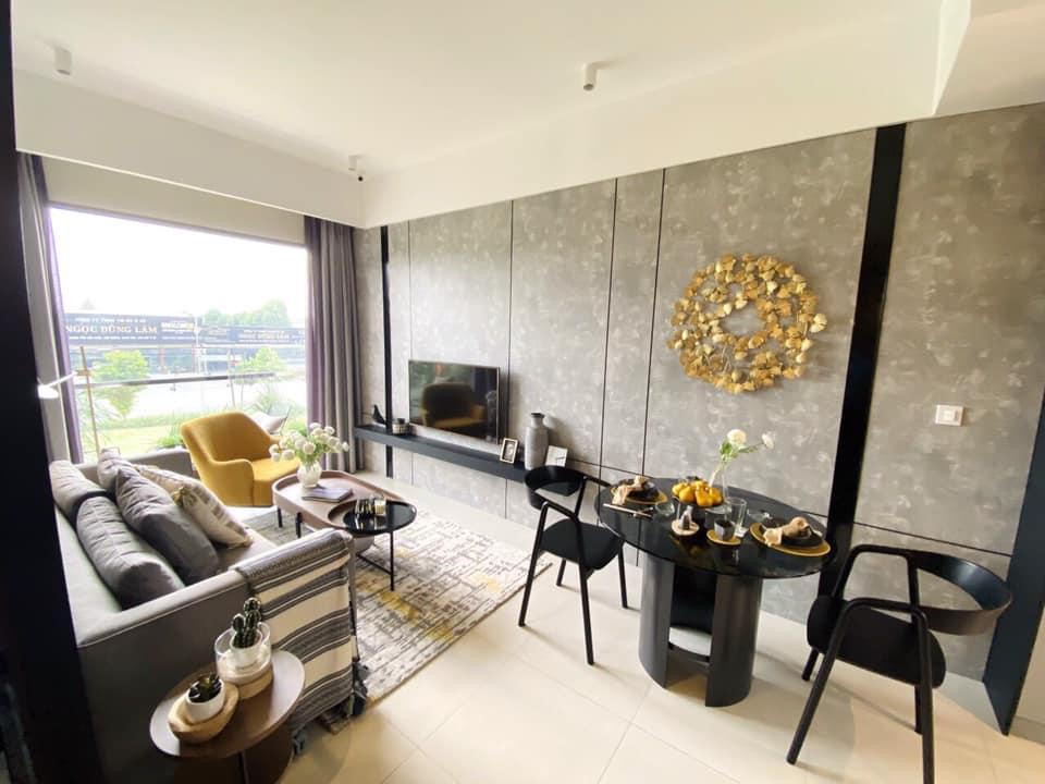 Mua căn hộ Lavita Thuận An để sở hữu nhiều ưu đãi + 1 chỉ vàng 9999 từ Hưng Thịnh