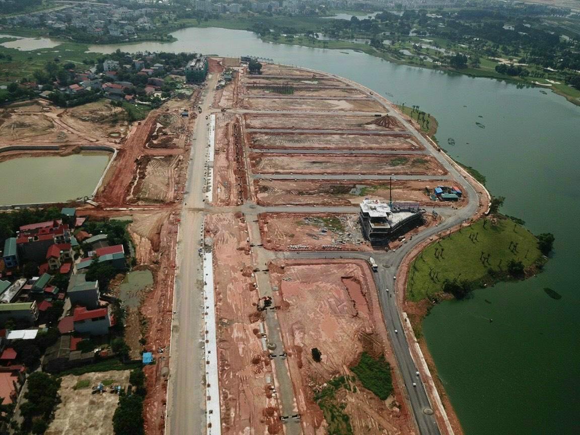 Mở Bán Đợt 1 Dự Án River Bay Vĩnh Yên - Khu Đô Thị Sinh Thái Đầm Vạc Mua Gía Gốc Trực Tiếp CĐT