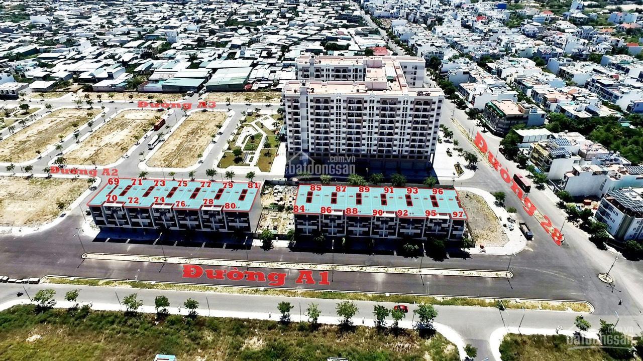 Mở bán 24 căn shophouse VCN Phước Long 2 - đầu tư chắc thắng - CK 4% GTSP –