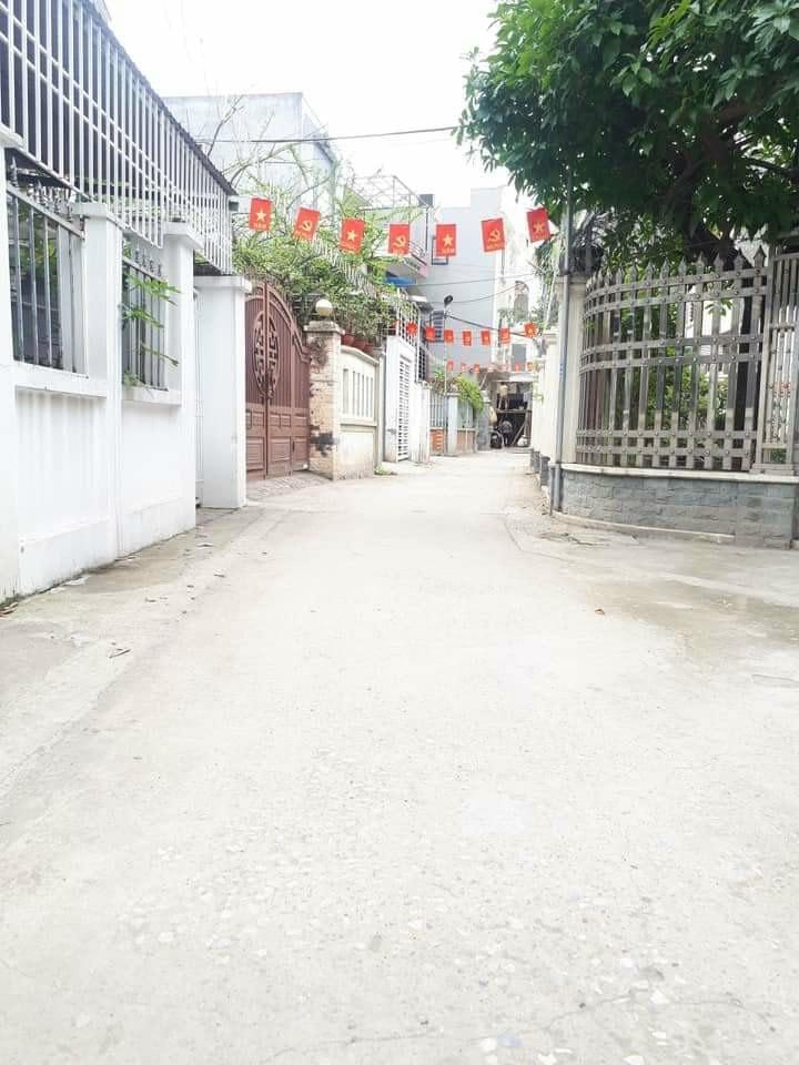 Bán lô đất 107m2 tại Vĩnh Khê, An Đồng, An Dương, Hải Phòng Giá 19 tỷ