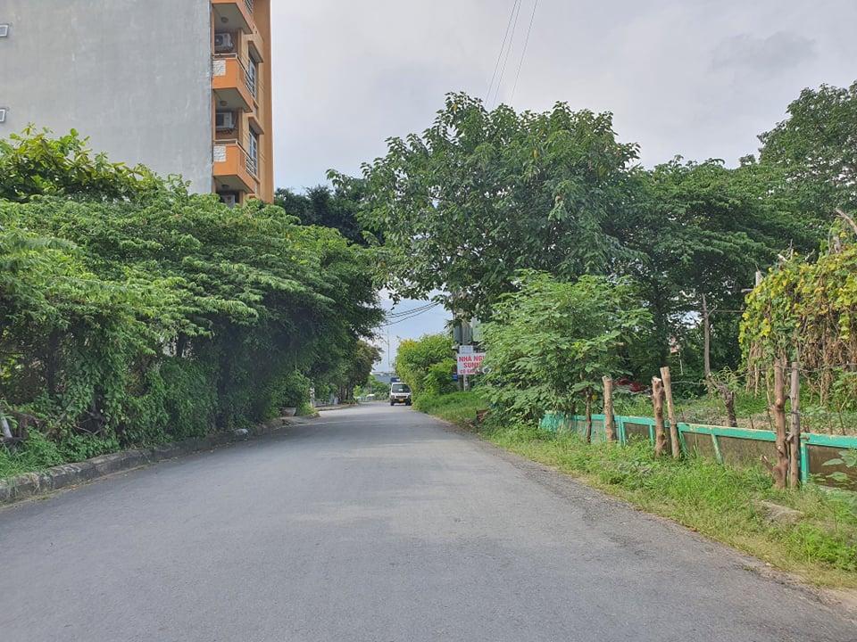 Bán lô đất 100m2 tại ChaPi Cái Tắt, An Đồng, An Dương, Hải Phòng Giá 4 tỷ