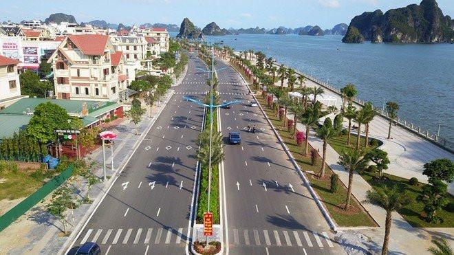 Bán đất nền biệt thự Hà Khánh B, TP Hạ Long SĐCC