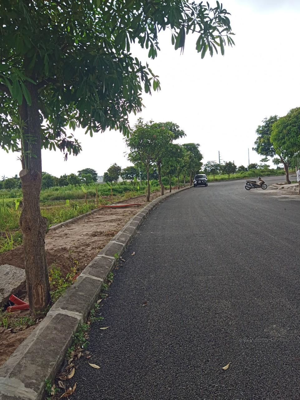 Gia chủ cần nhượng lại gấp lô BT nhà vườn 719m2 tại trung tâm KĐT Khai Sơn-Thuận Thành-Bắc Ninh