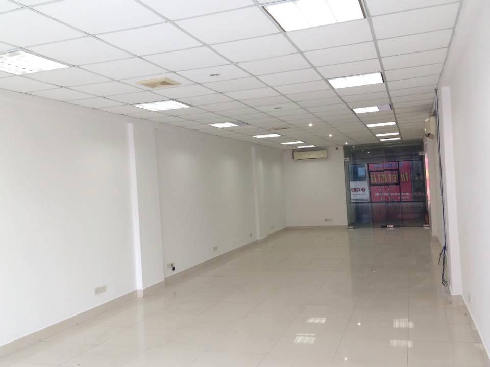 Chính chủ cho thuê văn phòng giá tốt diện tích 60-80m2 mặt phố Tây Sơn, Quận Đống Đa, Hà Nội