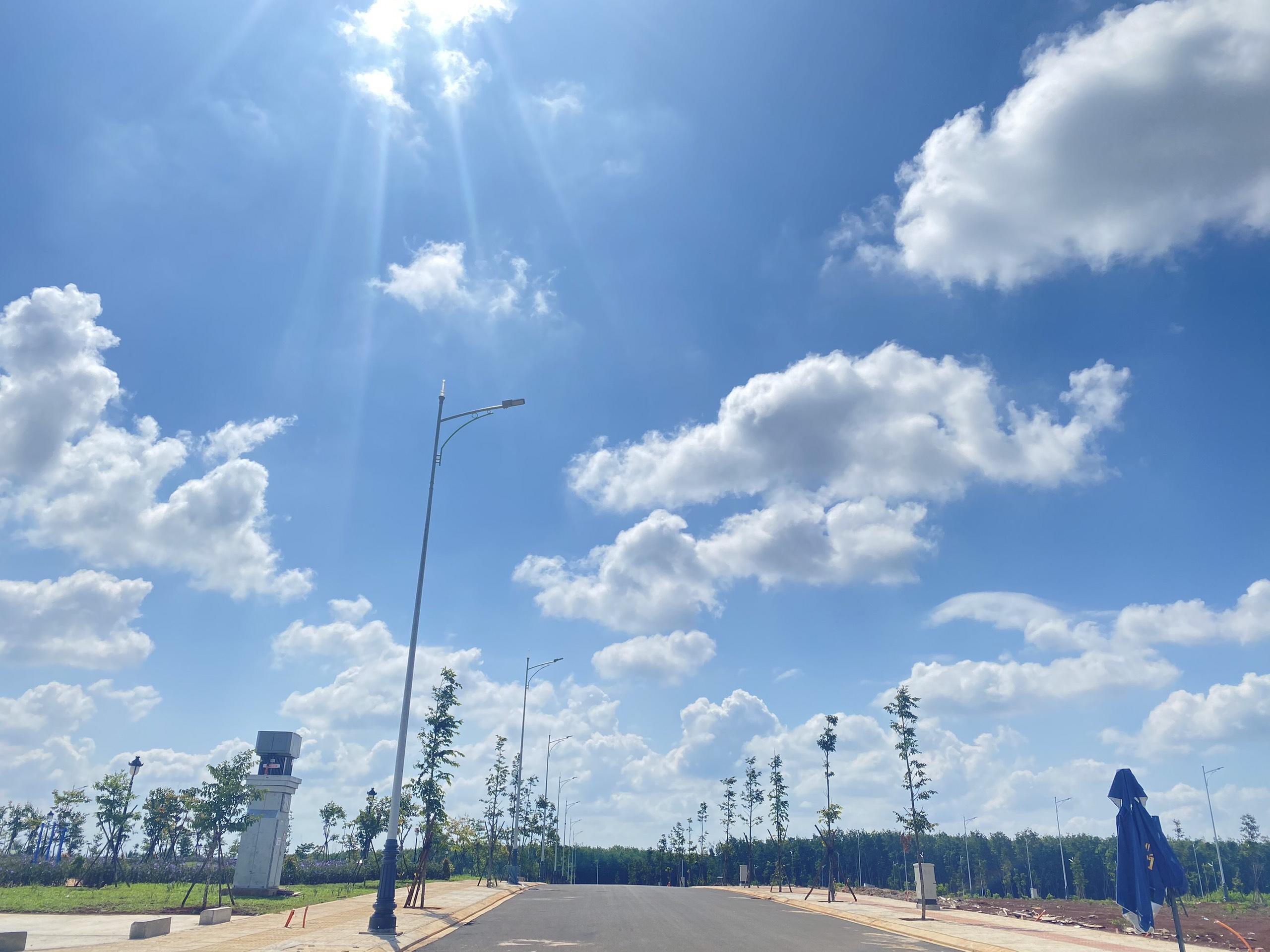Chỉ từ 668tr sở hữu ngay đất nền trung tâm TP Buôn Ma Thuột- Khu đô thị Ân Phú