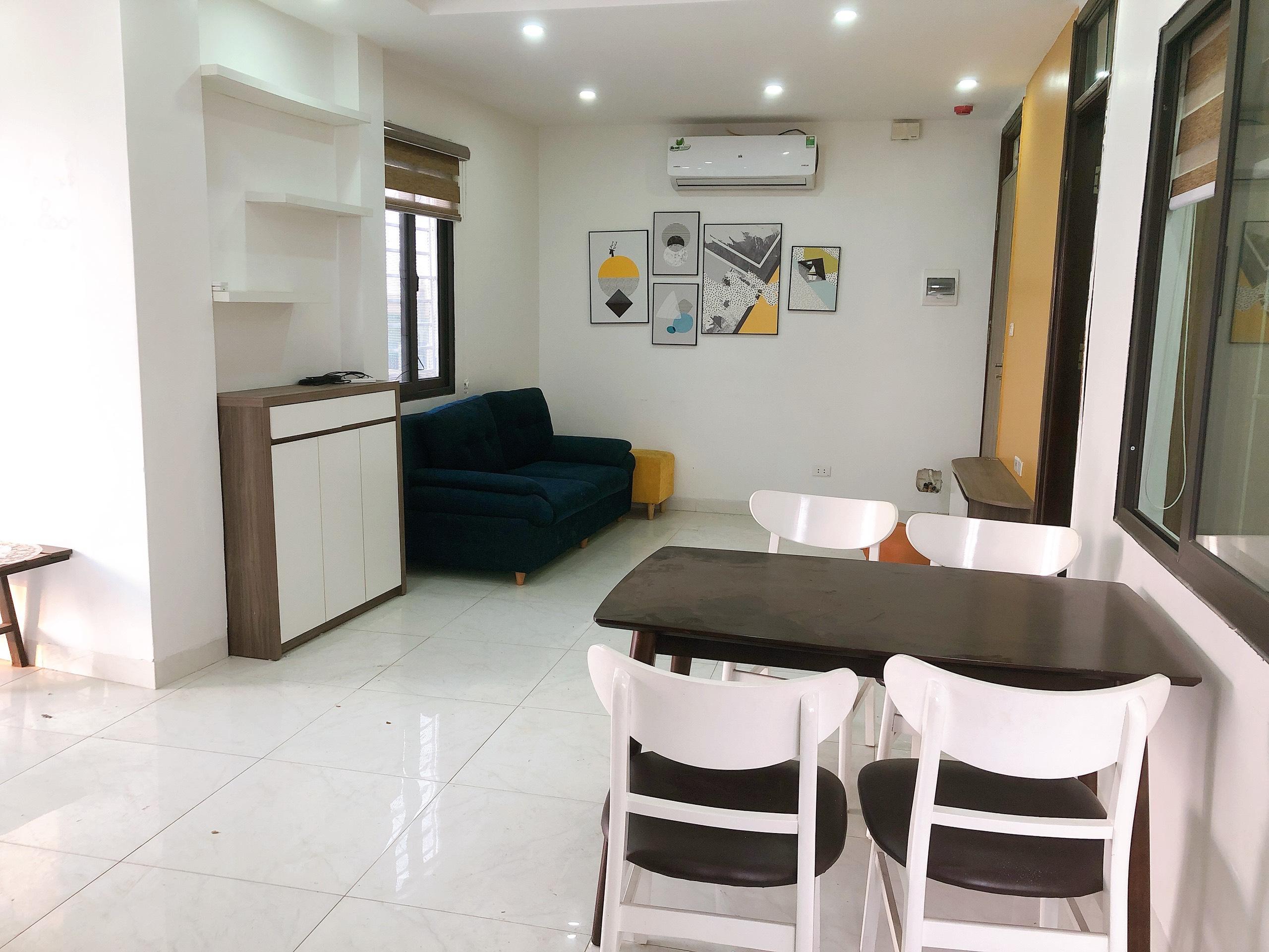 Mở bán chung cư mini Ngọc Lâm – Mipec Long Biên hơn 600 triệu/cănOto đỗ cửa - Full nội thất