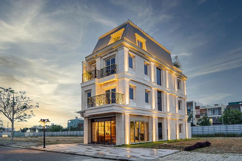 Sở hữu shophouse Regal Pavillon - tuyến phố đi bộ hạng sang kiểu Pháp ngay TT Hải Châu, Đà Nẵng