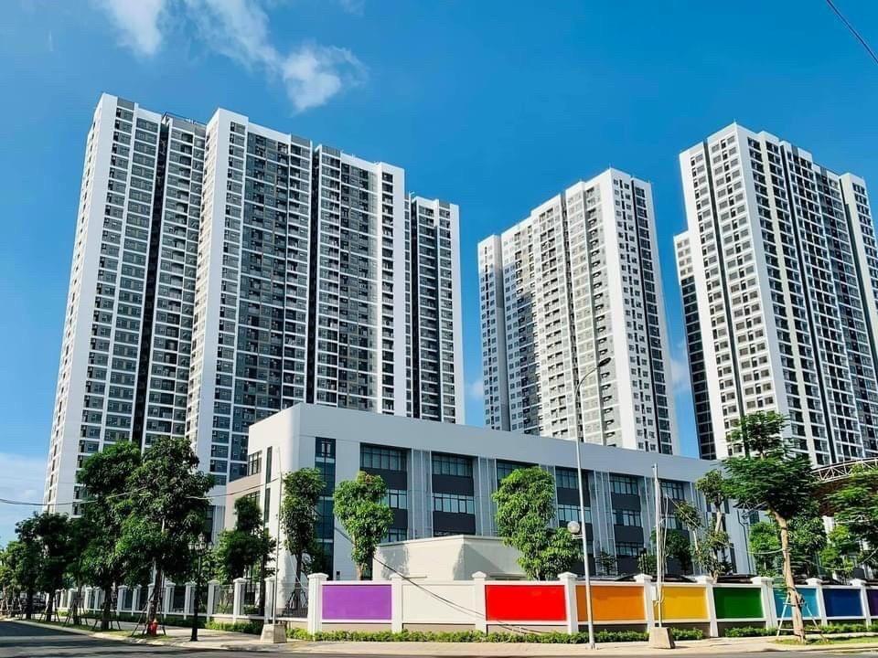 Cho thuê shop chân đế S4 25m2 kinh doanh đẳng cấp Vinhomes smart city