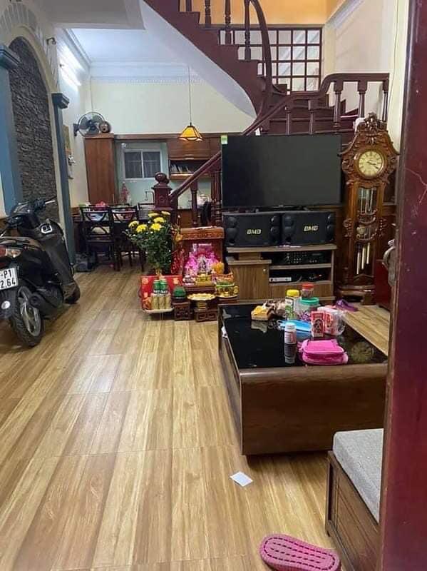 Cần bán Căn hộ chung cư đường Giải Phóng, Phường Thanh Trì, Diện tích 30m², Giá Thương lượng - LH: 0868085263