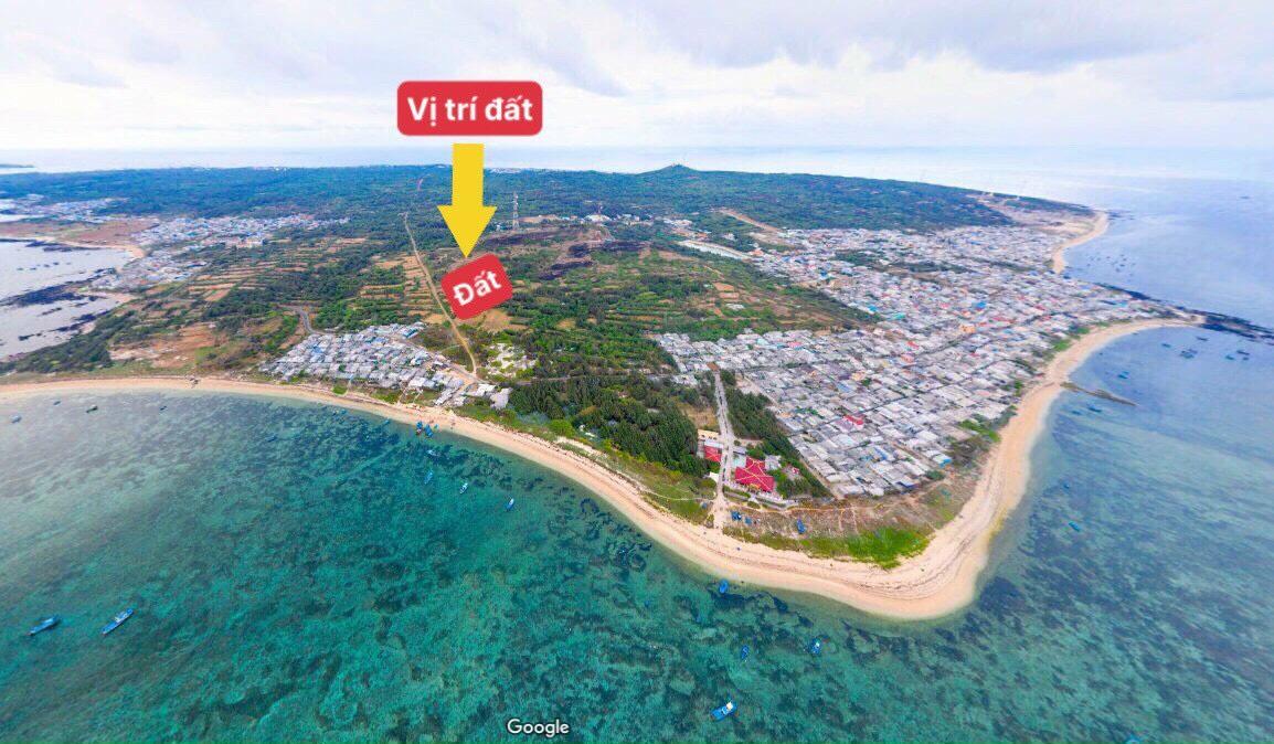 Cần bán Đất Xã Long Hải, Đảo Phú Quý, Diện tích 308m², Giá 620 Triệu - LH: 0933500823